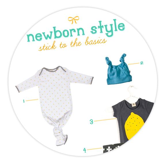 newbornstyle
